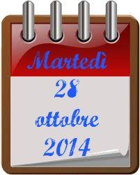 Tutto Per Tutti: 28 OTTOBRE Buongiorno!!! clikk clikk per l'almanacco completo!!