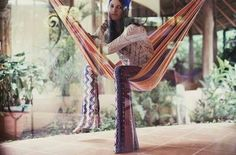 My dream hammock.