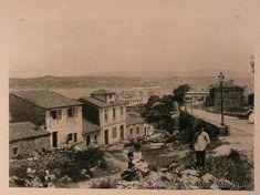 CORUÑA. VISTA DESDE SANTA MARGARITA.EDITOR: HAUSER Y MENET. Fototipia 1895