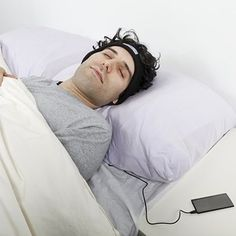 Soft headphones for the dad who tends to doze off while listening to podcasts. | 25 Wonderful Father's Day Gifts You'll Love As Much As Your Dad Will