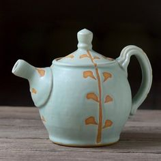 shop — Lucy Fagella Ceramic Pitcher, Vines, Tea Pots, I Shop, Berries, Pottery, Ceramics, Tableware, Floral
