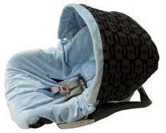 Baby Boy Car Seat.