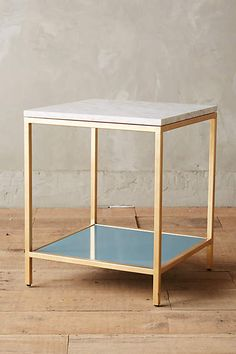 Lindley Lacquered Collection for $798 - anthropologie.com