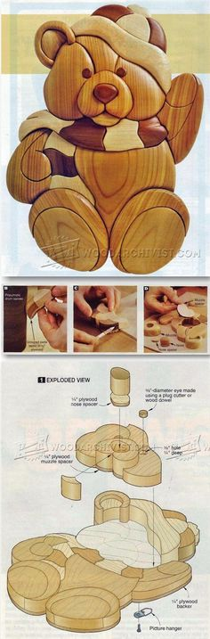 Instant Access To Woodworking Designs, DIY Patterns & Crafts Woodworking Furniture Plans, Woodworking Projects That Sell, Woodworking Crafts, Intarsia Wood Patterns, Wood Carving Patterns, Woodworking Organization, Intarsia Woodworking, Wood Projects, Decoration