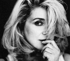 Catherine Deneuve | Juliana Wosgraus