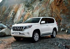 The 2019 Toyota Prado will present brand-new systems and details. It is possible that this version will be the very first in a fifth generation. Same might occur with Land Cruiser, the name brand Prado belongs to. The crossover heads into around Car Images, Car Photos, New Toyota Land Cruiser, Roller Doors, Mid Size Suv, Car Salesman, Toyota Cars, Toyota Lc, Luxury Suv