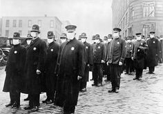 """The 1918 flu pandemic (the """"Spanish flu"""") was an influenza pandemic. It was an unusually severe and deadly pandemic that spread across the world. Historical and epidemiological data are inadequate to identify the geographic origin. Most victims were healthy young adults.  The pandemic lasted from January 1918 to December 1920, spreading even to the Arctic and remote Pacific islands. Between 50 and 130 million died, making it one of the deadliest natural disasters in human history!"""