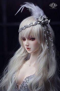 Beautiful Barbie Dolls, Pretty Dolls, Cute Dolls, Anime Dolls, Bjd Dolls, Sisters Art, Kawaii Doll, Fantasy Art Women, Poppy Parker