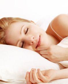 Tip: niet kunnen slapen door de warmte? Voet niet onder de lakens!