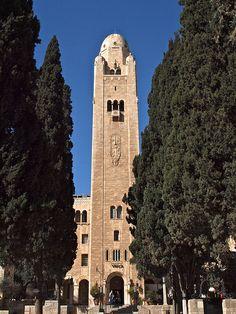 Jerusalem YMCA