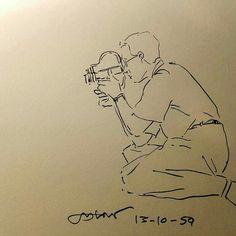 @itr  -  13•10•2559 วันที่บีบหัวใจเหลือเกิน cr : kongdejworkboard - #regrann