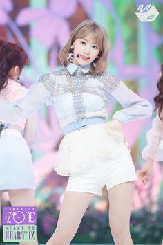 Stage Outfits, Kpop Outfits, Kpop Girl Groups, Kpop Girls, Honda, Singer Fashion, Sakura Miyawaki, Gfriend Sowon, Fandom