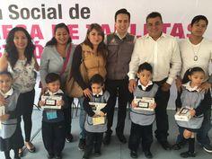 Da Valentín Maldonado el primer impulso a la educación tecnológica en Cendis
