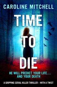 Time To Die -Review- | CrimeBookJunkie | Bloglovin
