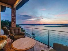 Austin, TX $1.8 mil The view in general makes me want this house