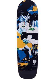 Polar-Skate-Co Torsten-Alv-Two-Cows-P1-Shaped - titus-shop.com #Deck #Skateboard #titus #titusskateshop
