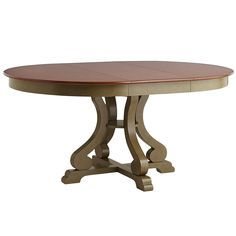 Marchella Extension Dining Table - Sage
