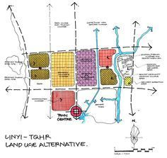 Master Plan Architecture Bubble Diagram Rv Water Tank Wiring 11 Best Images Urban Design Concept