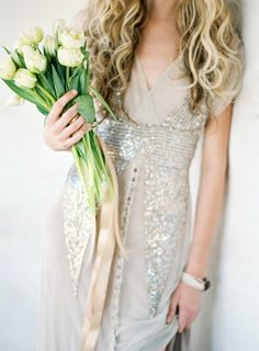 Beautiful sparkle [by Jose Villa]