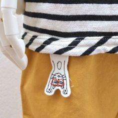 Детский декор одежды (трафик) / Для детей / ВТОРАЯ УЛИЦА