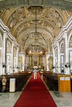 Ideas For Wedding Church Philippines Beautiful Les Philippines, Philippines Travel, Intramuros, Philippine Holidays, Religion, Vigan, Church Wedding, Beautiful Architecture, Great Places
