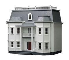 house of nuka - amazing dollhouses