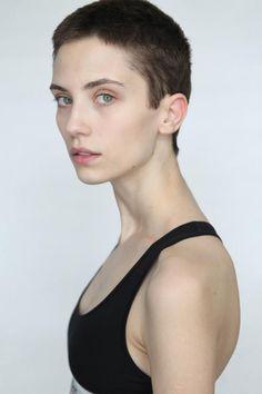 Cleo Cwiek - Model Profile - Photos & latest news