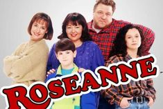 'Roseanne' Getting Revival With Roseanne Barr, John Goodman, Sara Gilbert & Co. - Cartoon Videos Kids For 2019 Roseanne Barr, Roseanne Tv Show, Top Tv Shows, Best Tv Shows, Favorite Tv Shows, Movies And Tv Shows, Sara Gilbert, Drama, Old Tv