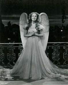 jeanette macdonald, i married an angel
