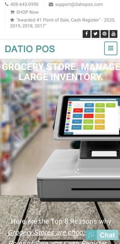 Datio POS is the best Cash register and Point of Sale for a convenience store. It is simple to setup and allows you setup prompt for price for a category. Point Of Sale, Cash Register, Sale Store, Prompt, Pos, Grocery Store, Convenience Store, Alternative, Things To Come