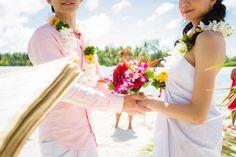 Wedding Destination, Four Seasons Resort Bora Bora