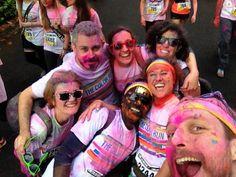 https://flic.kr/p/tHAy6q | Color Run Firenze 2015