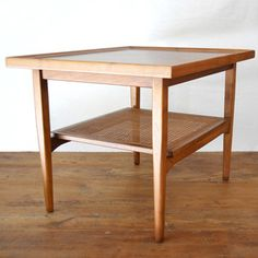 Drexel Declaration End Table, $504, now featured on Fab.