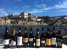 Porto Wine Fest! Port win is a Must taste. Must try. a Must! )   #Portugal
