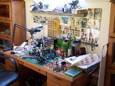 Man Cave War Room : Wargames war room google search pinterest