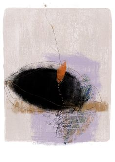 Miroslava Rakovic Abstract Drawings, Abstract Images, Abstract Art, Abstract Paintings, Texture Art, Texture Painting, Painting & Drawing, Contemporary Art Artists, Expressive Art
