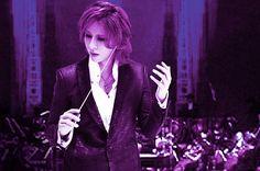 Classical Yoshiki♡.♡