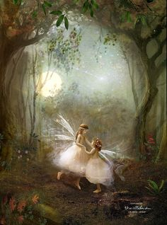 Fairies Photos, Love Fairy, Beautiful Fairies, Fairy Art, Art Of Living, Pictures To Paint, Friends Forever, Faeries, Pretty Pictures
