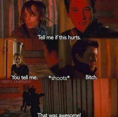 ~Divergent~ ~Insurgent~ ~Allegiant~ My favorite part! Divergent Jokes, Divergent Hunger Games, Divergent Fandom, Divergent Trilogy, Divergent Insurgent Allegiant, Divergent Fanfiction, Divergent Drawings, Divergent 2014, Insurgent Quotes