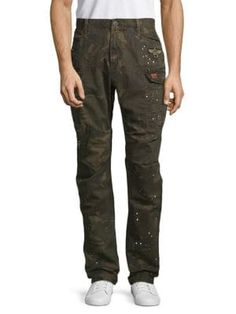 Superdry Camouflage Cotton Cargo Pants In Outline Superdry Mens, Cargo Pants, Outline, Camouflage, Parachute Pants, Mens Fashion, Cotton, Clothes, Shopping
