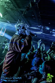 """Twiztid's """"Welcome to the Underground"""" Tour – Clifton Park, New York Underground Tour, Underground Music, Violent J, Insane Clown Posse, Clifton Park, Emo, Singers, New York, Goth"""