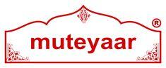 24 Ct. Gold Plated Traditional Punjabi chain set with Moti Beads J0212 - www.muteyaar.com