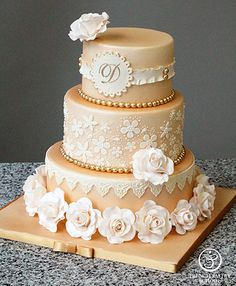 The Next Wave: A new stream of talented cake designers now on the market! | American Cake Decorating