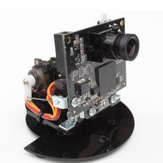 *Pixy CMUcam5* Smart vision sensor you can teach to find objects!