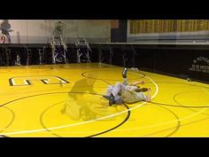 Drill of the Week: Cradle Series (1/9/2012) - YouTube