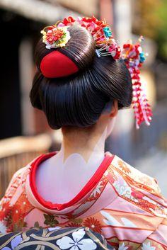#Geisha #Japan                                                                                                                                                                                 More