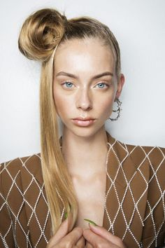 Every Major Hair Look From Fashion Week SS19