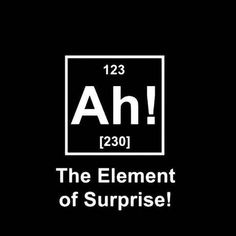 What's the funniest science-based joke you know? - Quora