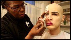 "Character Study: Watch Hugh Panaro Transform Into Erik aka ""The Phantom ..."