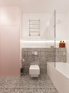 Iya Turabelidze of interior design company Concretica describes the styles depicted here as Soviet Minimalism. While many Westerners might be more familiar with